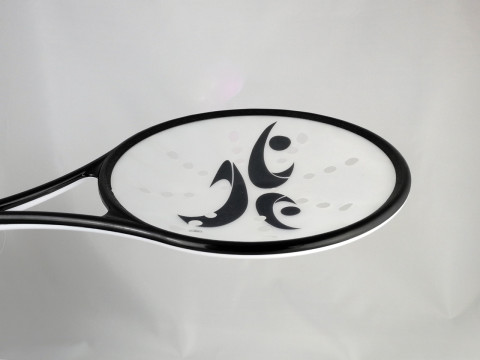 Bailongball Racket PL470-Easy
