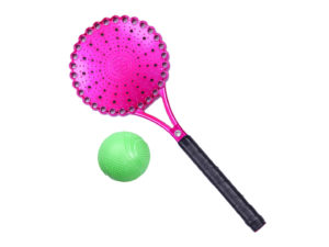 BAILO Racket mit Ball